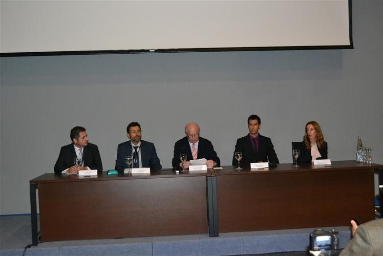 Lantek participa como experto en Industria 4.0 en el Desayuno de la Fundación Técnica Industrial